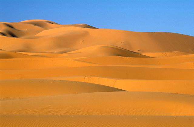 Sahara | Paul's Random Ramblings